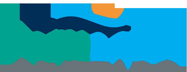 Twin Lakes Camping Sticky Logo Retina